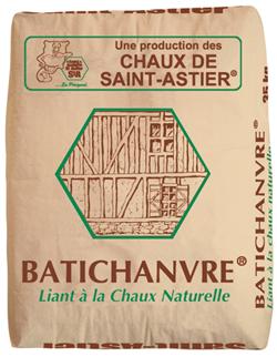 Dalle de chaux biosfaire mat riaux sains - Chaux de saint astier ...