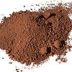pigment brun clair