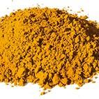 pigment jaune de puisaye