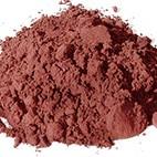 pigment sienne calcinee