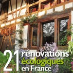 21 rénovations écologiques en France
