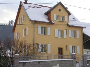 Après-rénovation de maison individuelle
