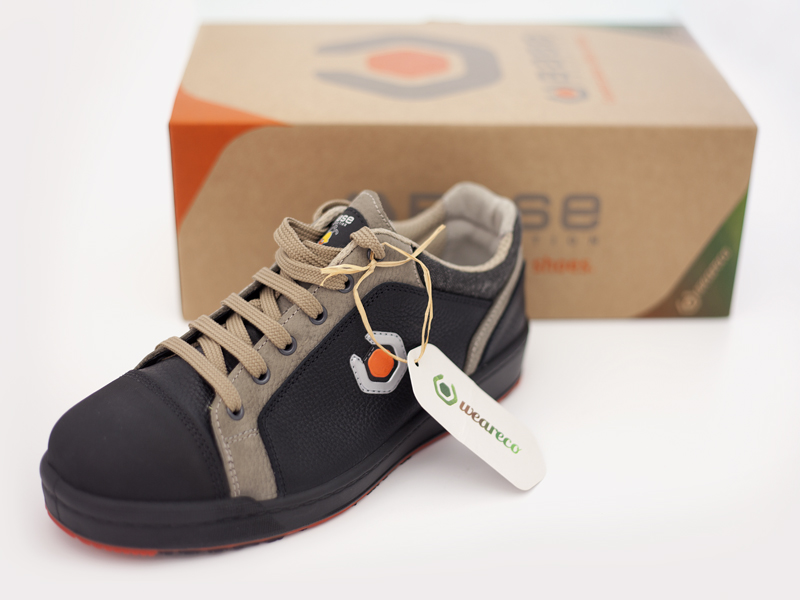 Chaussures BASE - Weareco