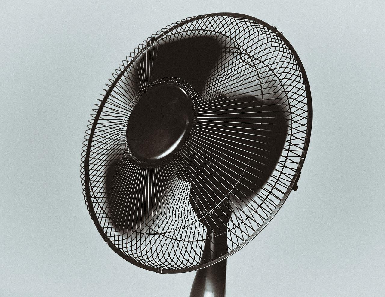 Ventilateur, la solution miracle?