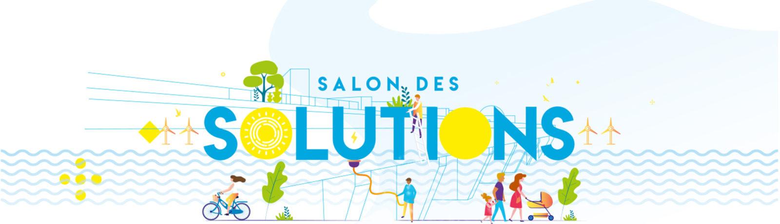Salon des solutions saint-nazaire