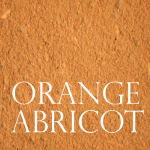 Enduit Argilus Finition Orange Abricot