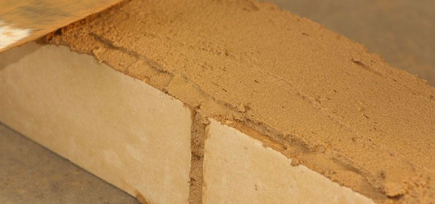 brique de terre crue biosfaire mat riaux sains. Black Bedroom Furniture Sets. Home Design Ideas