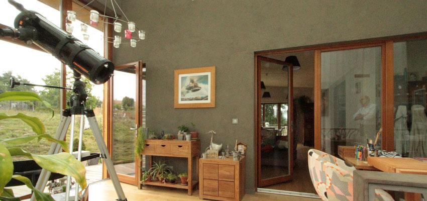 enduits de finition la terre argilus biosfaire. Black Bedroom Furniture Sets. Home Design Ideas