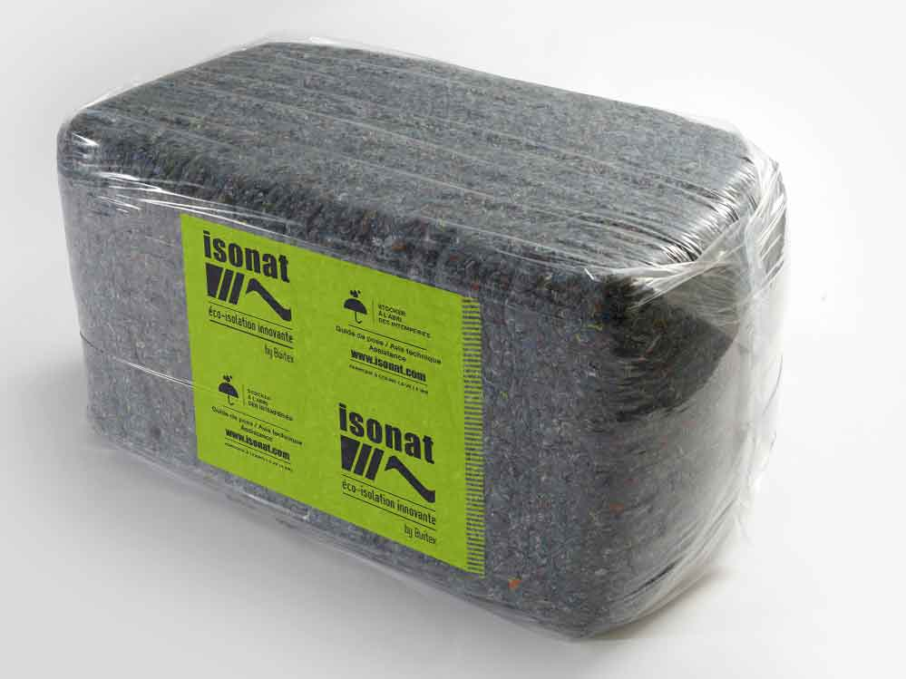 Cotonwool Isonat