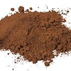 pigment brun fonce