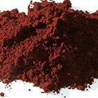 pigment rouge vif madras
