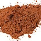pigment terre cuite