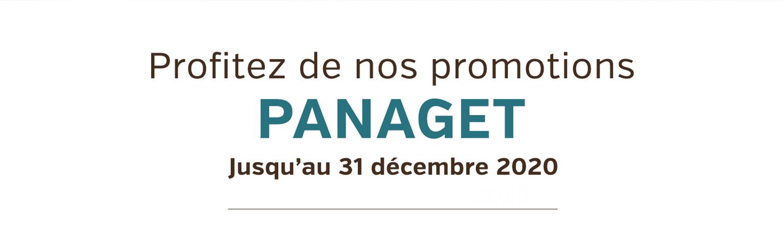 promotion parquet panaget