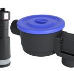Filtre et pompe pour cuve F-Line