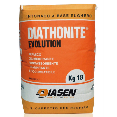 Packaging Diathonite Evolution
